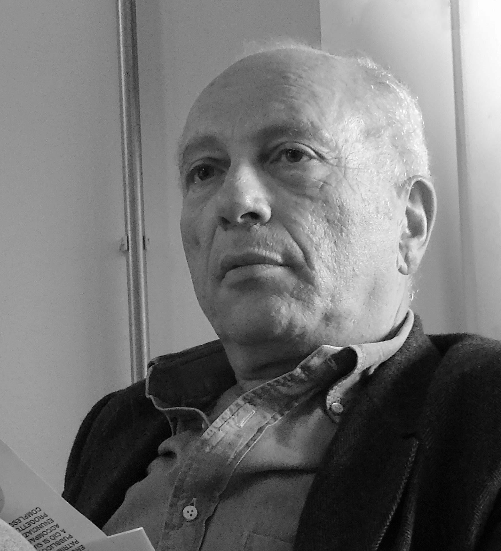 Franco Lattes