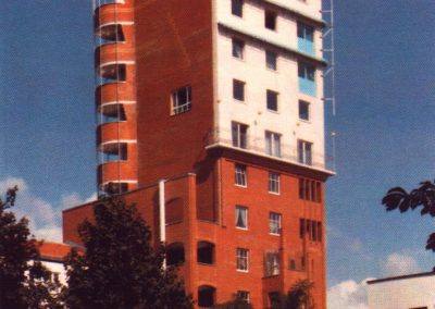 architettura-TORRE-Berlino-1986-87